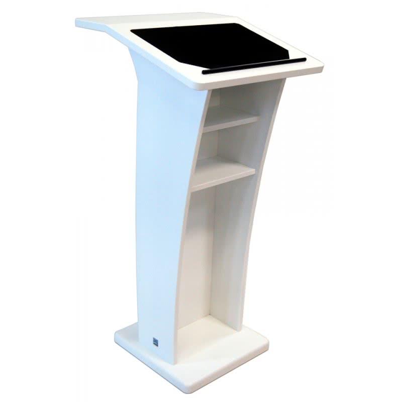 pupitre de conf rence en bois aveco. Black Bedroom Furniture Sets. Home Design Ideas