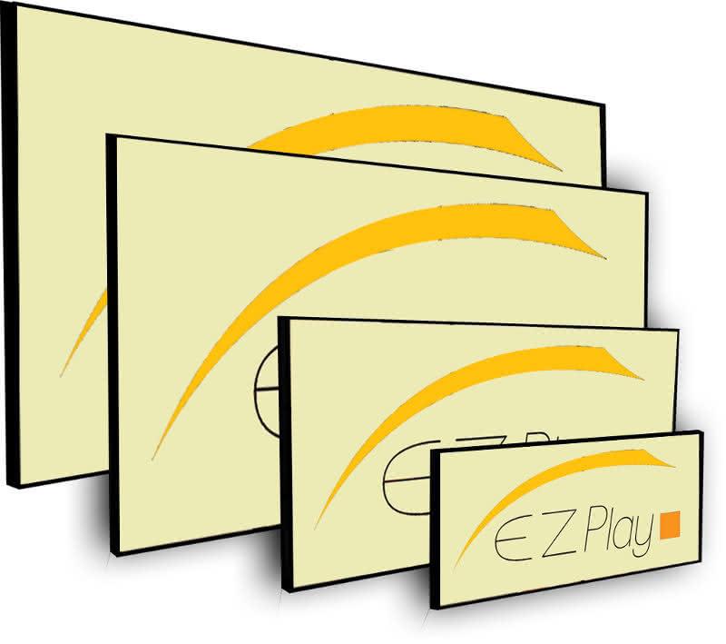 EZplay affichage dynamique collaboratif multiformat