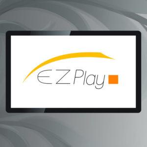EZplay (affichage dynamique)
