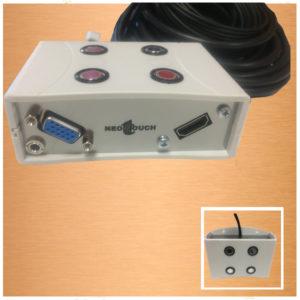 Kits de contrôle NeoTouch