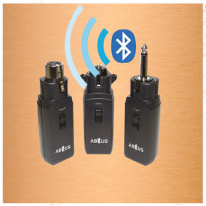 kits audio bluetooth