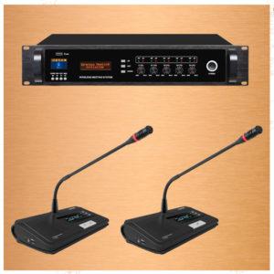 Systèmes de conférence HF