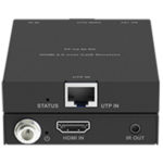 Kit extendeur HDMI 60m 4K@60fps