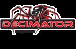 Logo Decimator